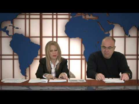Συνέντευξη της Περιφερειακής Συμβούλου Νίκη Καρατζιούλα