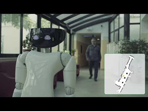 Robots that care