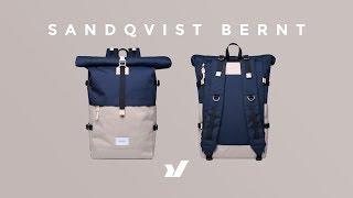 The Sandqvist Bernt Backpack