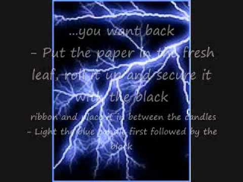 Most Powerful Black Magic/ White Magic for Love Spells that work Fast [exclusive]