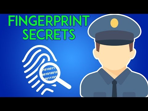 Download How Police Extract YOUR Fingerprints HD Mp4 3GP Video and MP3