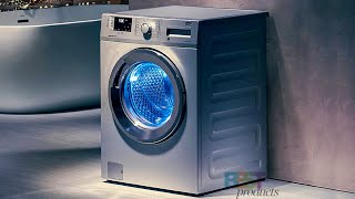 5 Best Washing Machines You Can Buy In 2020