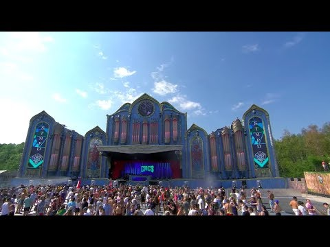 CMC$ | Tomorrowland Belgium 2018