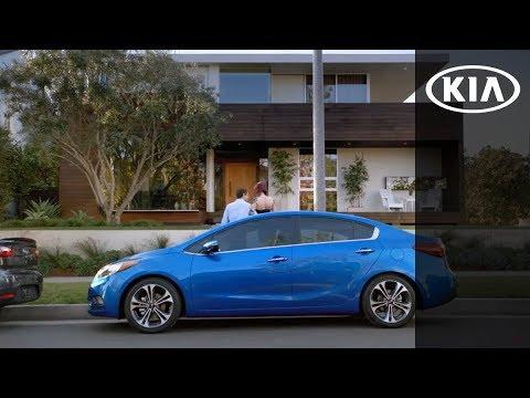 Kia  Cerato Седан класса C - рекламное видео 3
