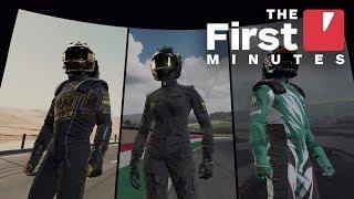 Gameplay - Primi 15 minuti di Forza Cup