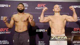 UFC Роли: Стердауны