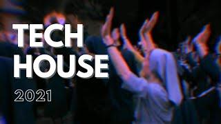 MIX TECH HOUSE 2021 #12 (Fisher, Martin Ikin, Chris Lake, Daddy Yankee...)