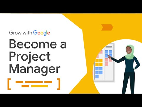 Types of Project Management Careers | Google Project ... - YouTube