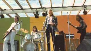 """Cheap Trick ~ """"Stupid Girl"""" ~ Stardust Club 1974 (with XENO)"""