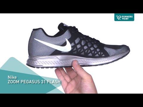 Nike Running Zoom Pegasus 31 Flash Laufschuh Herren