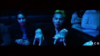 A Boogie wit da Hoodie - Swervin feat. 6ix9ine Music Video