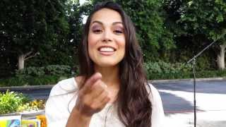 Marpop Interview: Raquel Pomplun 2013 Playmate