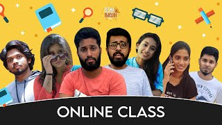 Online Classes During Lockdown   Quarantine special   Sema Bruh