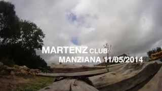 preview picture of video 'Martenz Club Manziana RC Offroad racing from Drone 11/05/2014'