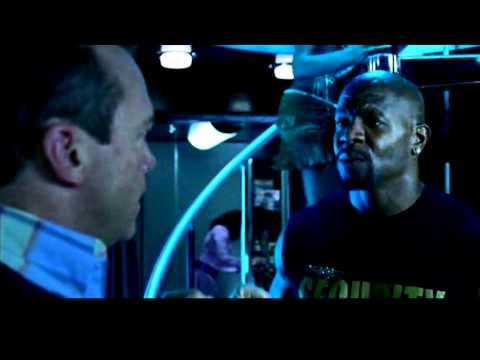 Soul Plane: Terry Crews Scene