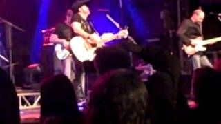 Aaron Pritchett - You Can't Say That I Didn't Love You, August 7 2010