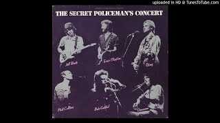 Secret Police, The - I Shall Be Released