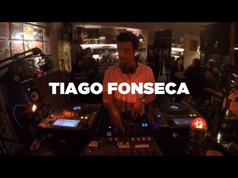 Tiago Fonseca • DJ Set • Le Mellotron