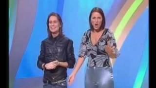 Mark Owen - Love on Saturday Night - 2004 (Part 1/2)