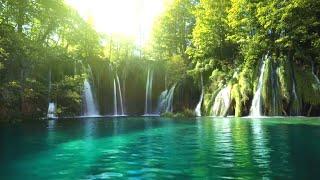 Relaxační hudba pro meditaci. Uklidňující hudba na pozadí pro stres, jógu, masáž, spánek