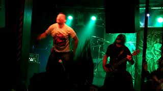 Video ELYSIUM - (7.10.2017 Kolín - Death Night vol. 2 - U Vodvárků)