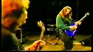 Paul Gilbert - Highway Chile - Frankfurt Jazz Festival 1991