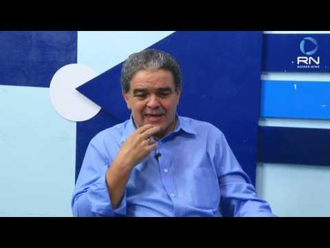Aélcio da TV, o deputado da educação, em Rondônia - Gente de Opinião