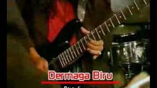 Lirik & Chord Dermaga Biru Thomas Arya, Kunci Gitar Dermaga Biru Am, 'Walaupun aku terlanjur sayang'