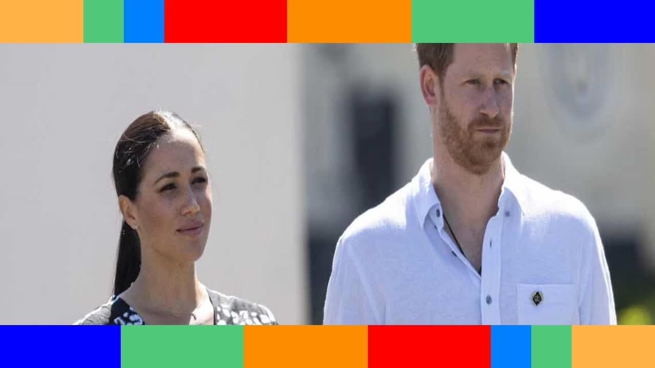 Lilibet Diana baptisée en secret Meghan et Harry pourraient surprendre…