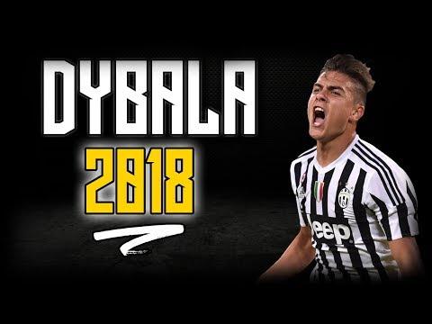 Paulo Dybala - Dribbling Skills & Goals | 2018