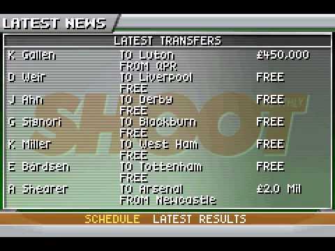 Premier Manager 2005-2006 PC