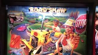 roadshow pinball backglass - Thủ thuật máy tính - Chia sẽ kinh
