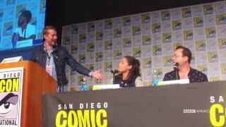 San Diego Comic-Con 2016 - Panel Highlights