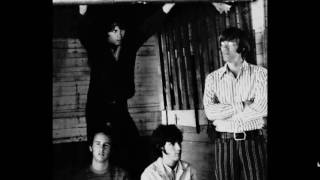 The Doors - End Of The Night (1965) [Audio]