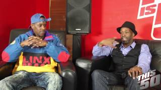 Choke No Joke Speaks on Early 50 Cent Past Issue w Funkmaster