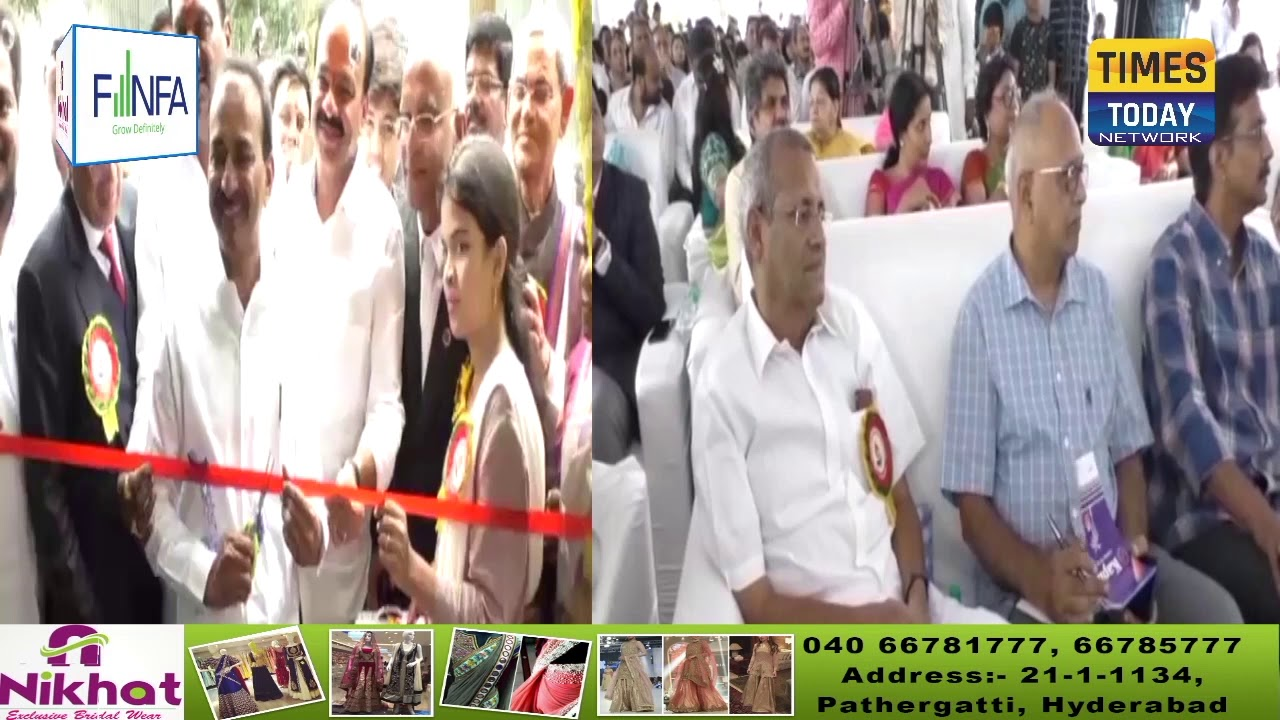 Health Minister Inaugurated Ultra Modern Building Of Thalassemia and sickle Cell Society