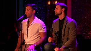 """Taylor Frey & Kyle Dean Massey - """"Without You"""" (David Guetta ft. Usher)"""