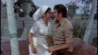 Phurr Se Udh - Jeetendra & Rakhee - Shaadi Ke Baad