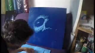 CUBE - De la lettre au portrait