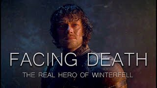Why Theon should have killed the Night King