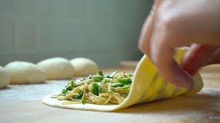 土豆不要炒着吃了,试试这种新做法,松软可口,好吃的停不下来