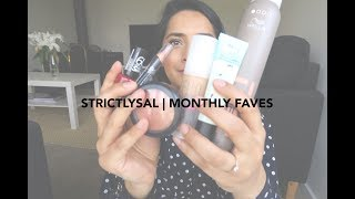 Monthly Faves | November  2017