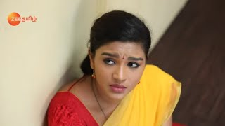 Sembarathi - Indian Tamil Story - Episode 140 - Zee Tamil TV Serial - Best Scene