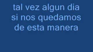 Someday Never Comes español