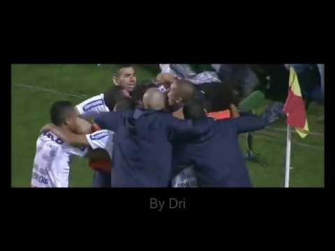 NÓS e Corinthians, juntos na final!