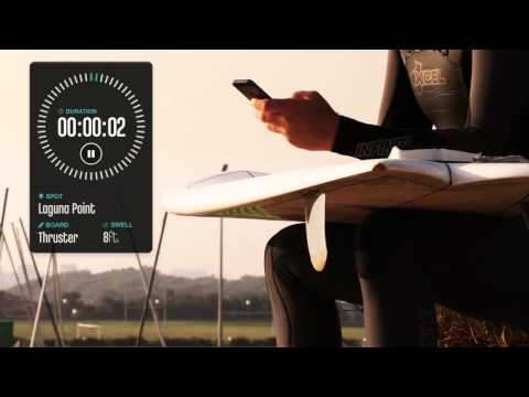 Video of Glassy Pro | Time to Surf
