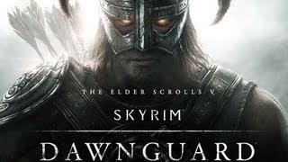 Activar expanciones (DLC), dragonborn, dawnguard y heartfire en skyrim (Victorval)