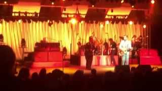Chris Isaak at Britt Festival 8/21/15 - Best I Ever Had