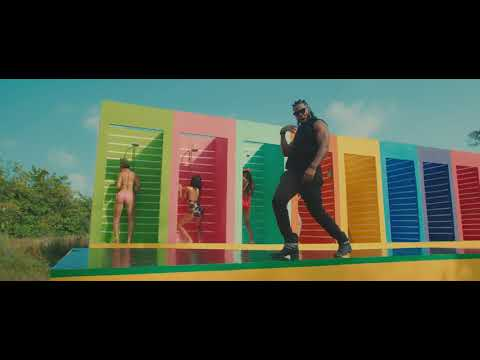 Flavour - Looking Nyash (Official Video)