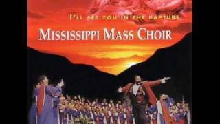 Mississippi Mass Choir - When I Rose This Morning